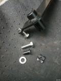 小西离合踏板拉线销断裂修复方法