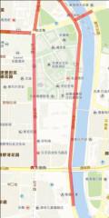 【临时交通管制】常走的这几条道将双向禁行!