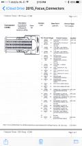 【SYNC1&SYNC2】针脚定义图【更新】