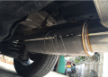 哥瑞改装RES排气管尾段回压鼓