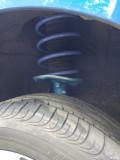 雷凌双擎顶配豪华版换kyb蓝桶+ts短弹簧