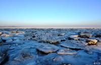 2017最后的冰川世界(夏家河海冰)