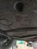 燃油表不准油箱变形维修