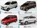 北汽威旺总销量超72万再推3款全新车型