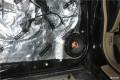 大连道声汽车音响本田CR-V升级ATI极致6.2