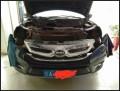 昆明大灯改装-比亚迪S7怒改进口海拉五+欧司朗XNB顶级配置
