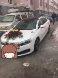 摄影师眼中的你,雪铁龙C6终于当婚车了!