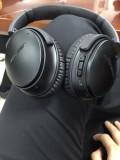 试求个蓝牙主动降噪耳机如BOSE的QC35