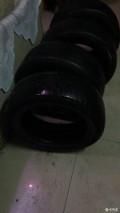 出4条新帕拆车邓禄普轮胎.2155517