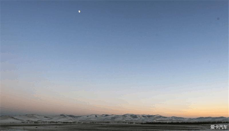 从雾霾到蓝天,从北京到多伦_蔚领论坛论坛_X