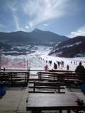 年后错峰出游,非周末,滑雪场,人少好玩!