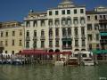 2004年威尼斯留影