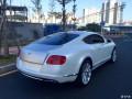 15款宾利GT6.0T红色米内贴电光银白膜,格子皮