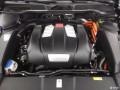 13年保时捷卡宴3.0T油电混合动力