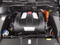 纯14保时捷卡宴3.0T油电混合动力