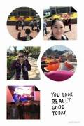 带娃游香港迪士尼