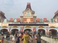 郑州方特一日游,世纪欢乐园
