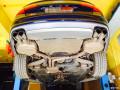 奥迪S7升级改装天蝎排气