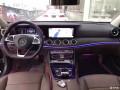 奔驰E300L运动豪华型