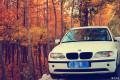 发发我的爱车照片E46