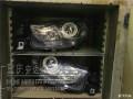 马自达CX-5车灯改装重庆马自达CX-5改大灯双光透镜马自达