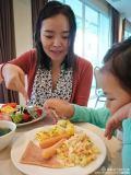 2017开年领着三岁萌娃泰国南北穿越自驾(五)素可泰篇