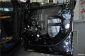 大连道声汽车音响改装福特探险者升级意大利尼诺帕克N3.2