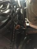 新蒙迪欧2013款1.5T时尚冲床问题