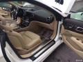 现货:15年奔驰SL550白色黄笼