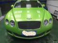新到现货:09款宾利欧陆GT-6.0T