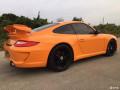 08保时捷卡雷拉911S 暴改12款GTS外观