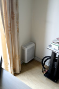 我居家空气完美解决方案:小屋森林新风系统+PM2.5完全隔离