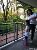 2017开年领着三岁萌娃泰国南北穿越自驾(六)清莱篇