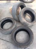 马牌cc6轮胎,195/55/15,15寸,1200元