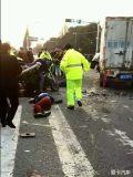 这个事故三轮一定要负主要责任吗?我看视频不能证明。