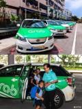 新风范|创两国纪录,新加坡首批纯电动出租车队中国造
