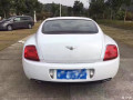 08升级11款宾利欧陆GT白色米灰内