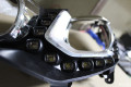 途观改装氙气灯天津改灯专业改灯途观汽车灯光升级双光透镜