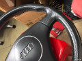 出奥迪RS6方向盘