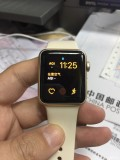 出个APPLEWATCH38MM,包装都在