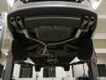 奥迪A4.35.45.升级KSR中尾段S4四出阀门排气