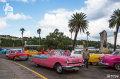 阿兹猫:古巴:穿越时光的老爷车
