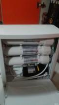 净水器换滤芯