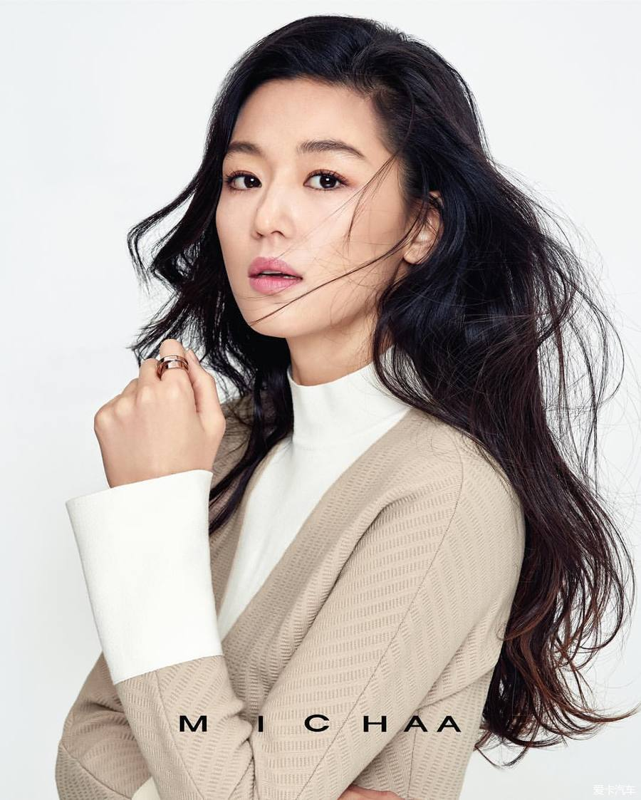 韩国美女全智贤,网搜图片大合集。104P