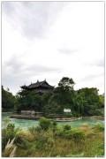 爱玩之人爱凯越---畅游都江堰青城山