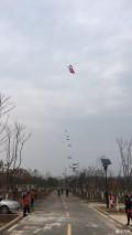 【行走的春天】爱卡湖北分会集体放飞大疆无人机暨亲子活动报道