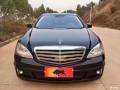 2012年奔驰S600巴博斯