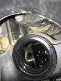 凸轮轴有划痕是磨损严重了吗?
