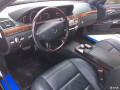 12款奔驰S65AMG/黑色黑笼/无匙进入