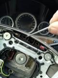 W212真矫情!一拆全是毛病!开不坏的破捷达,修不好的212